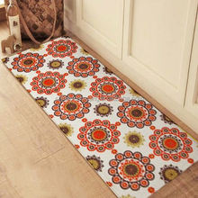 Masterpiece Plush Kitchen Heat-Resistant Mat