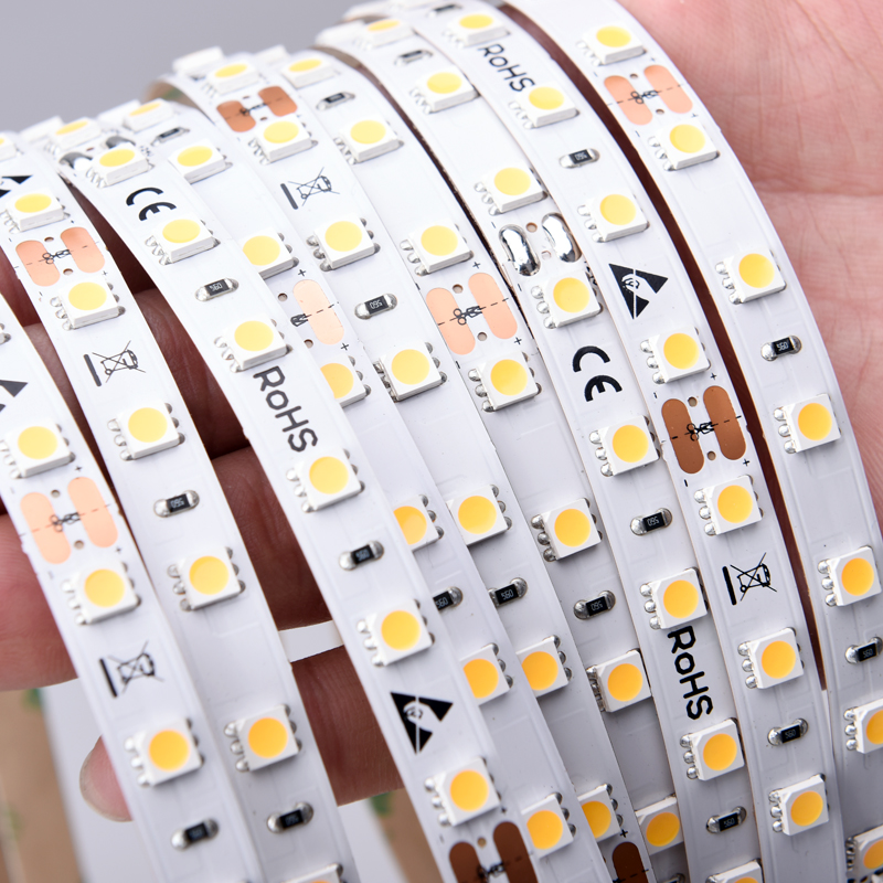 Factory Supplier smd 8520 led strip with CE certificate
