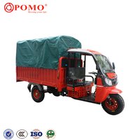 Cargo Bikes China Used Truck Tires Three Wheel Motorcycle Taxi, Tricycle Two Front Wheels