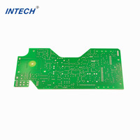 PCB Shenzhen Supplier Single Side MC PCB Aluminum PCB for LED Bulb
