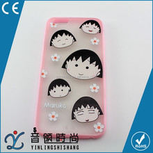 Mobile Phone Accessories Factory In China,cheap Cute Fancy TPU Hard Phone Case Carton Back Cover For Iphone