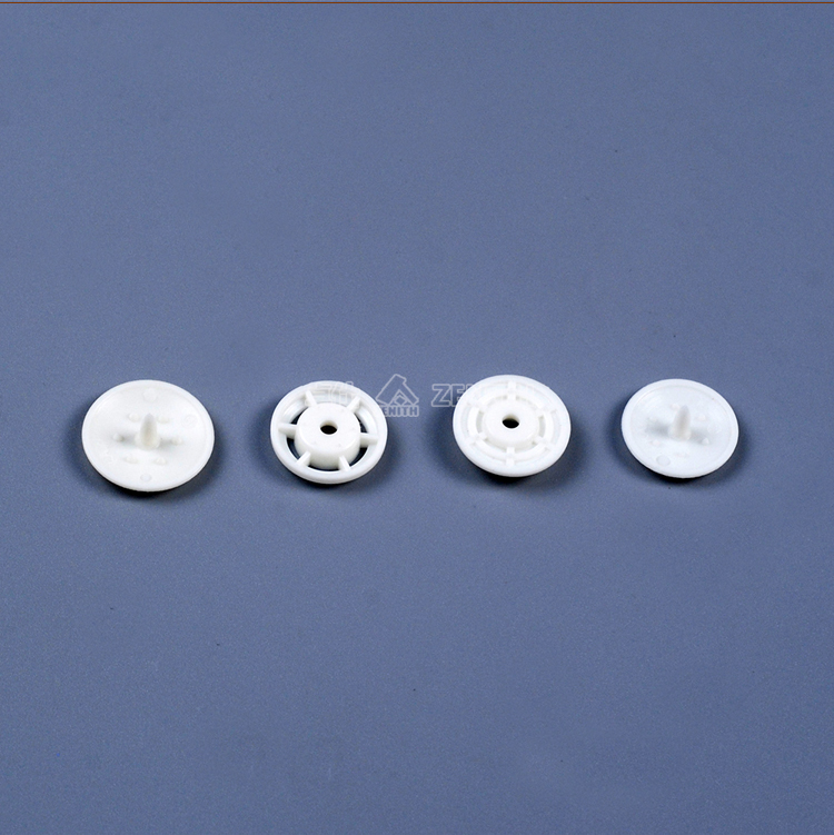 17MM Plastic  Snap Button For Baby Clothes or Diapers BP40390