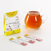 ISO Certification Premium Instant Tea Crystals Lemon Fruit Tea of Antioxidant Drink