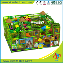 GMB-D010 2013 New style indoor kids play area toys for sale