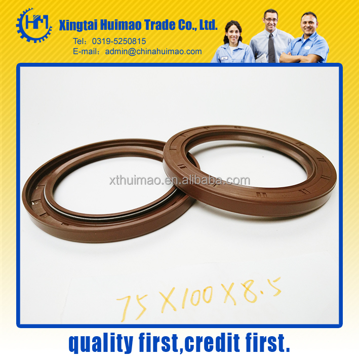 Japanese car rubber oil seal