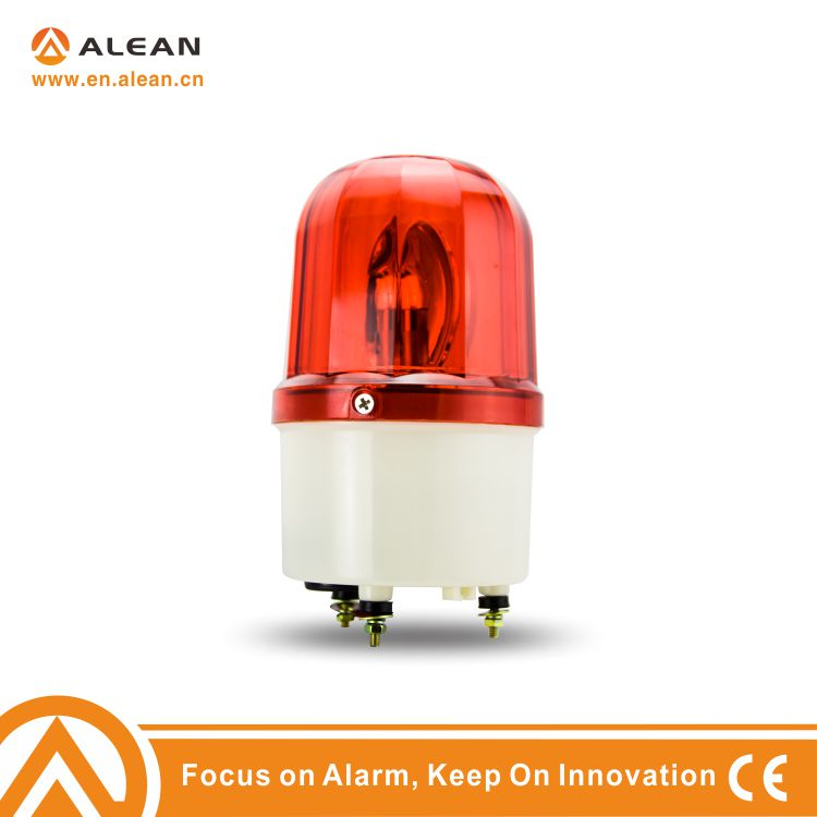 Outdoor electric ambulance lights and siren