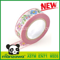 crepe paper perforated masking tape
