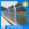 Supply High Quality PVC Coated Chain Link Fence