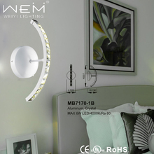 Popular Contracted Interior Decoration Wall Lamp