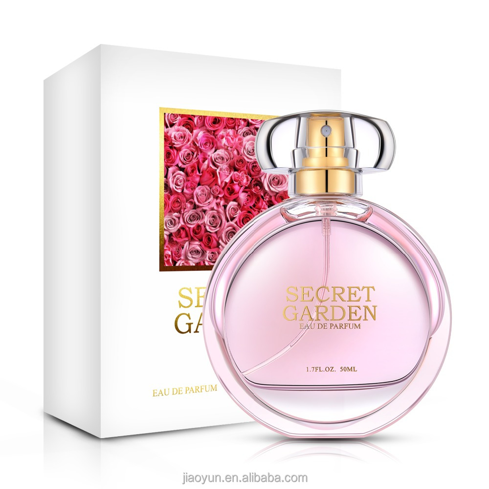 Eau De Parfum Type and Fruity Scent perfume