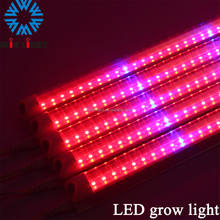 hydroponics equipment indoor 18W indoor garden lighting cheap led grow lights