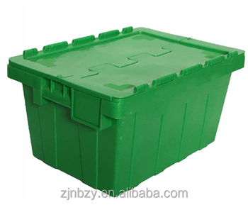 2017 plastic crate for packaging