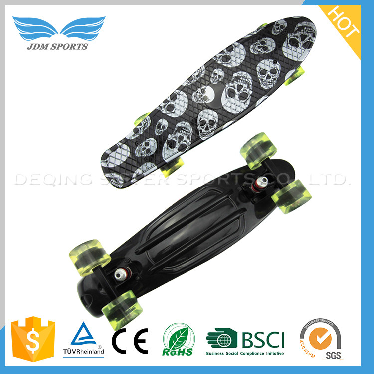 New Design Widely Use Skateboard Cover