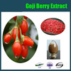 Polysaccharides Barbury Wolfberry fruit P.E./Chinese black berry GMP manufacturer