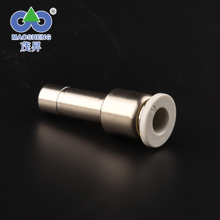 High Quality MPGJ Pneumatic Pipe Fittings