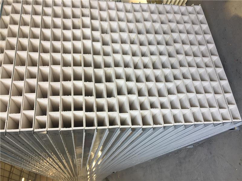 house maid cleanroom paper honeycomb panel