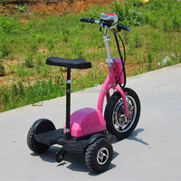 new large loading cargo 3 wheel electric tricycle scooter