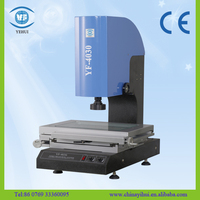 screw and Thread Measuring Machine