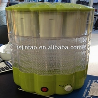 Food dehydrator and yogurt maker