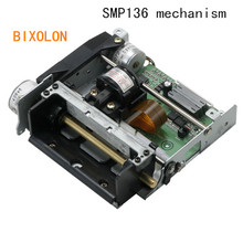 BIXOLON SMP136 micro dot matrix printer components (mechanism)