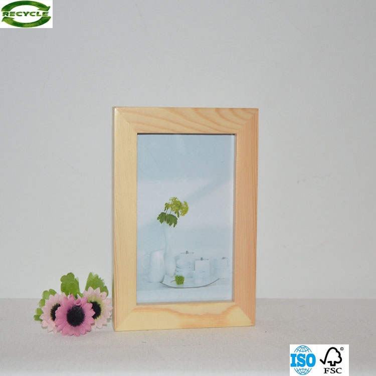 2015 hot sale fashionable christmas decorations wood frame decoration wood decoration pieces
