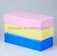 High absorbent compressed PVA sponge for car cleaning