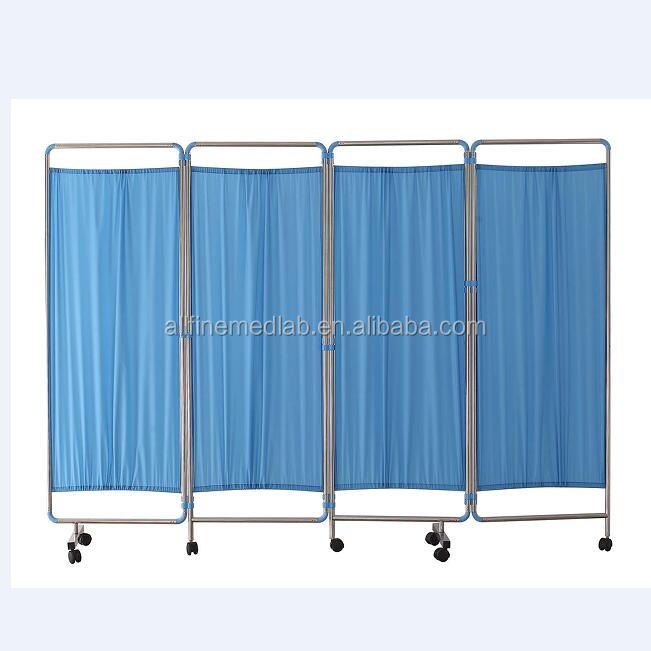 4 panels Examination Screen