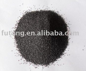High Purity Black Silicon Carbide For Refractories