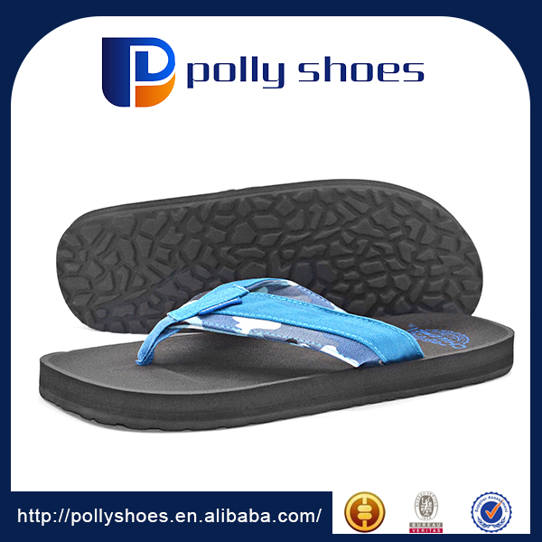 Cheap Man Shoes Wholesale EVA Men Flip Flop Chappal
