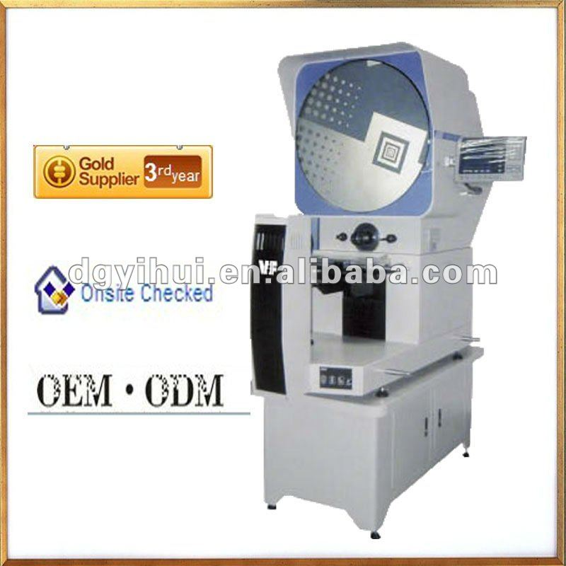 Data Processing Projector Machine CPJ-4025W