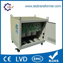 Best Deal China Isolating 3 Phase Electrical 25 kva Transformer Price