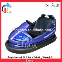 New brand 2017 used bumper cars bumper car price factory price