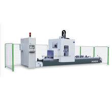 5 Axis Vertical CNC Machining Center From Chinese PARKER