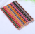 top quality sharpened glossy wooden pencil for promotion