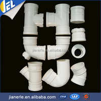 Full Form Thin Wall Sizes Pvc Pipe Brand Names Of Pvc Pipe Fittings