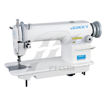 JK8700 High Speed Industrial Lockstitch Sewing Machine Walking Foot Sewing Machine
