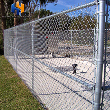 Low cheap chain link dog kennels with great price
