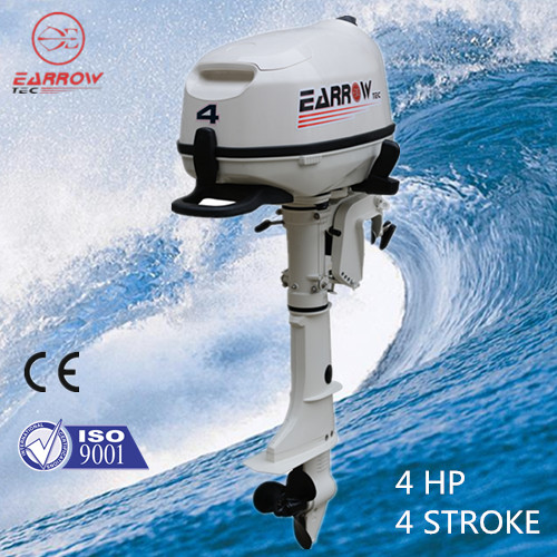 Earrow Boat Engine Small 4 Stroke Outboard Motor Buy