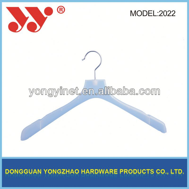 China metal hook clothes hanger system