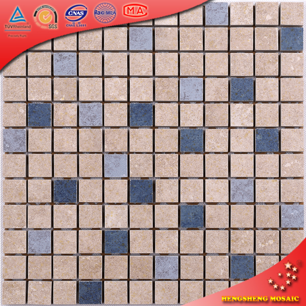 New design small kitchen decorative tile price ceramic mosaic for wall