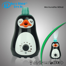 Animal Shaped Diffusers Electric Ultrasonic Mini Humidfier Aroma Air Cleaner