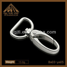Cheap superior dog ring clips with trigger