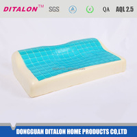 Most popular products new style sleep well aqua gel pillow bulk buy from china