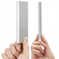 Original Xiaomi 5000MAH Power Bank Super Slim MI Power Bank