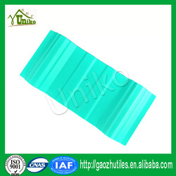 low price tri-ply co-extruded commercial fadeless water proof light weight clear pvc plastic sheet for car park