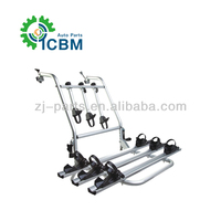 Roof Mounting Car Bicycle Rack