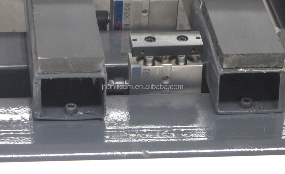 aluminium alucobond cutting machine FLD1325