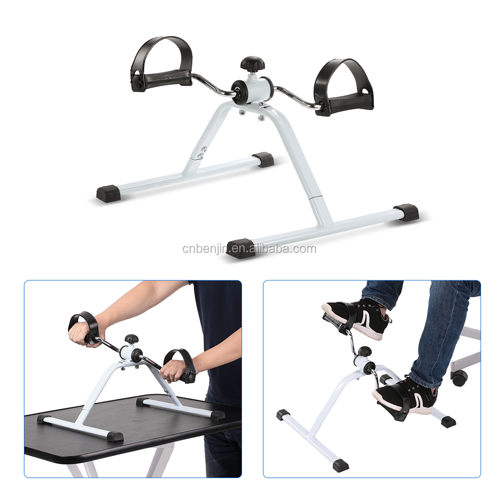 Indoor Gym Sports New Leg Training Pedal Bicycle Mini Bike Cycle Exercise Bikes Home Fitness Equipment