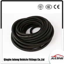 braided high pressure rubber auto fuel diesel hose