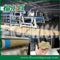 Industrial apple concentrated juice making line